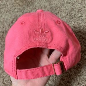adidas Other - Bright Pink Adidas Cap